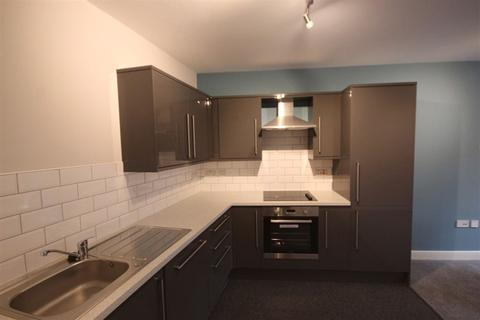 2 bedroom apartment to rent - 2 Campo Chambers, Campo Lane, Sheffield, S1 2EF