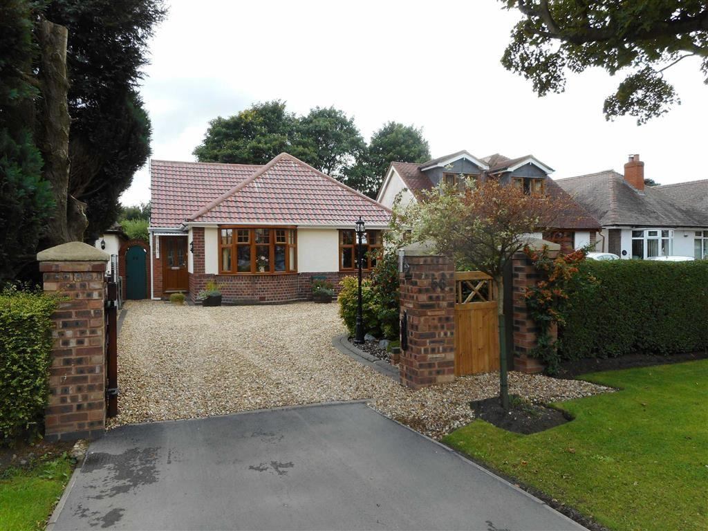 3 Bedrooms Detached Bungalow for sale in Broad Lane, Essington, Wolverhampton
