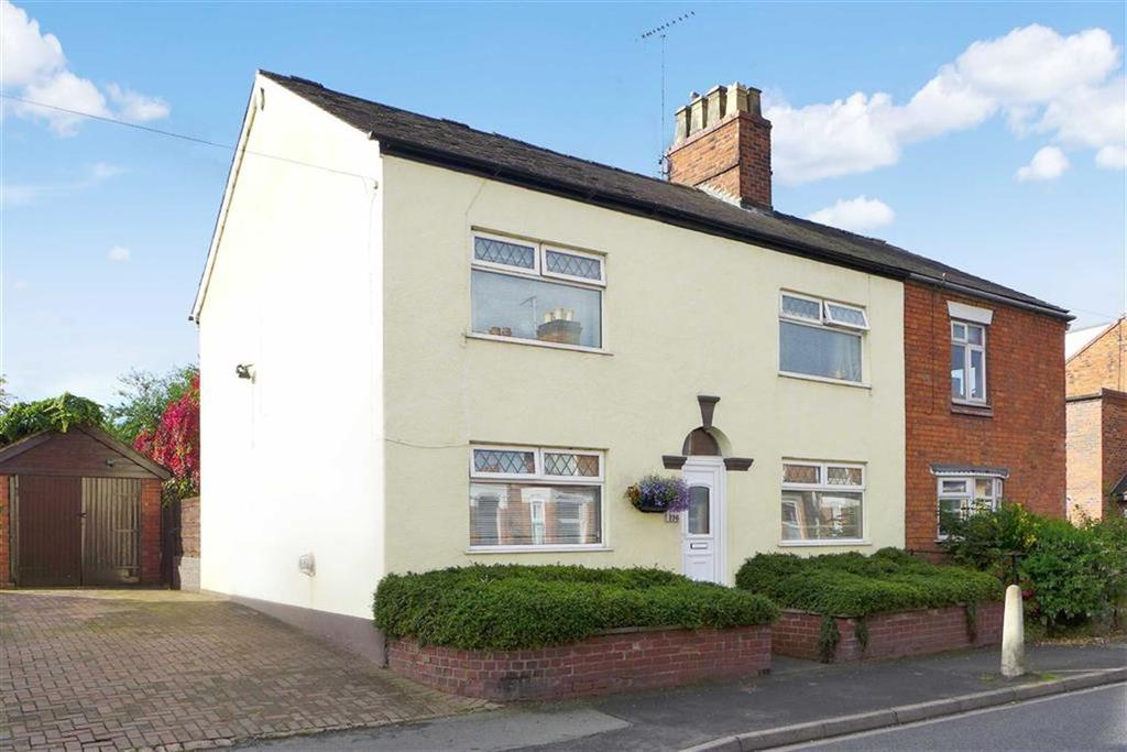 5 Bedrooms Semi Detached House for sale in Alton Street, Crewe