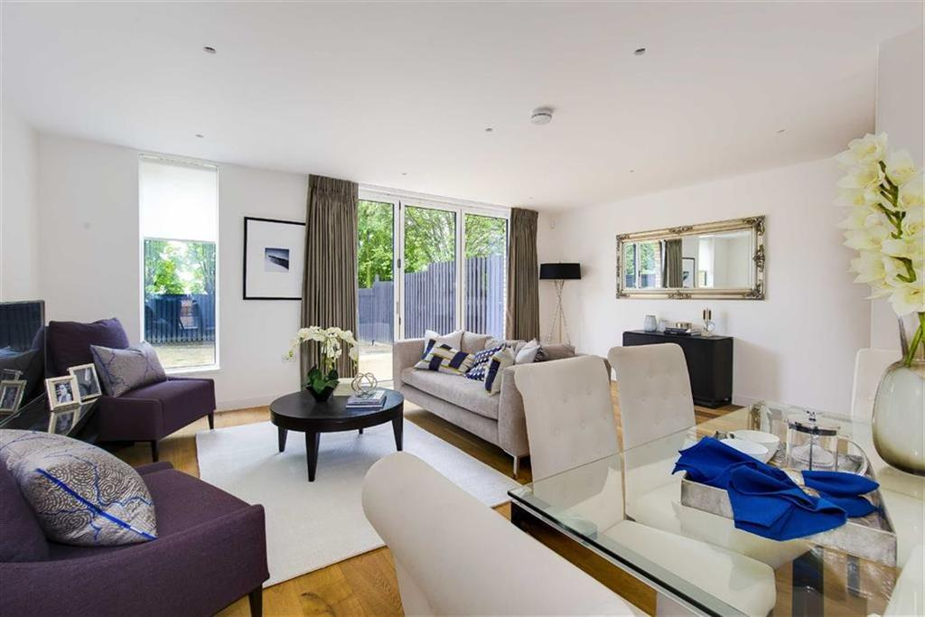 4 Bedrooms House for sale in Fairfield Place, Barnet Hill, High Barnet, Hertfordshire