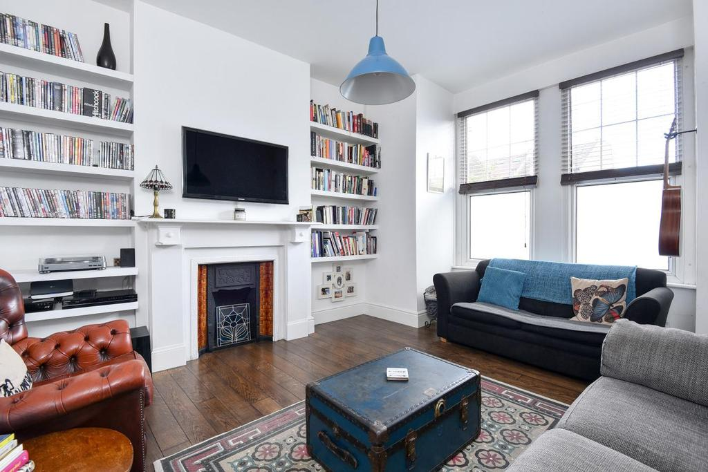 1 Bedroom Flat for sale in Mitcham Lane, Tooting