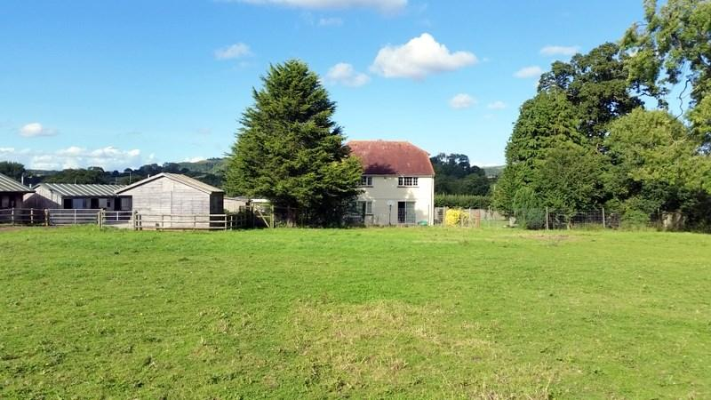 4 Bedrooms Equestrian Facility Character Property for sale in Shaftesbury, Dorset