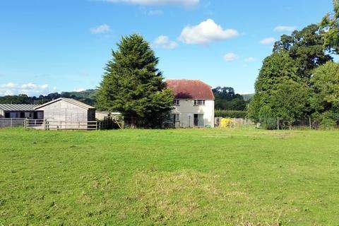 4 bedroom equestrian facility for sale - Shaftesbury, Dorset
