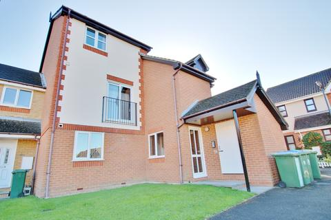 1 bedroom flat for sale - Dundonald Close, Waterside Park