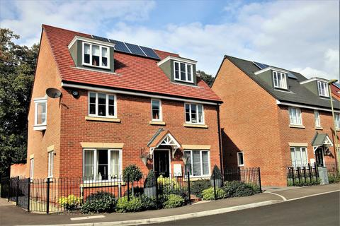 5 bedroom detached house for sale - Southampton