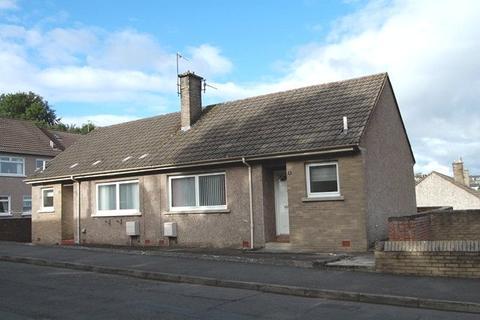 1 bedroom semi-detached bungalow to rent - 5 Dailly Road, Maybole, South Ayrshire, KA19