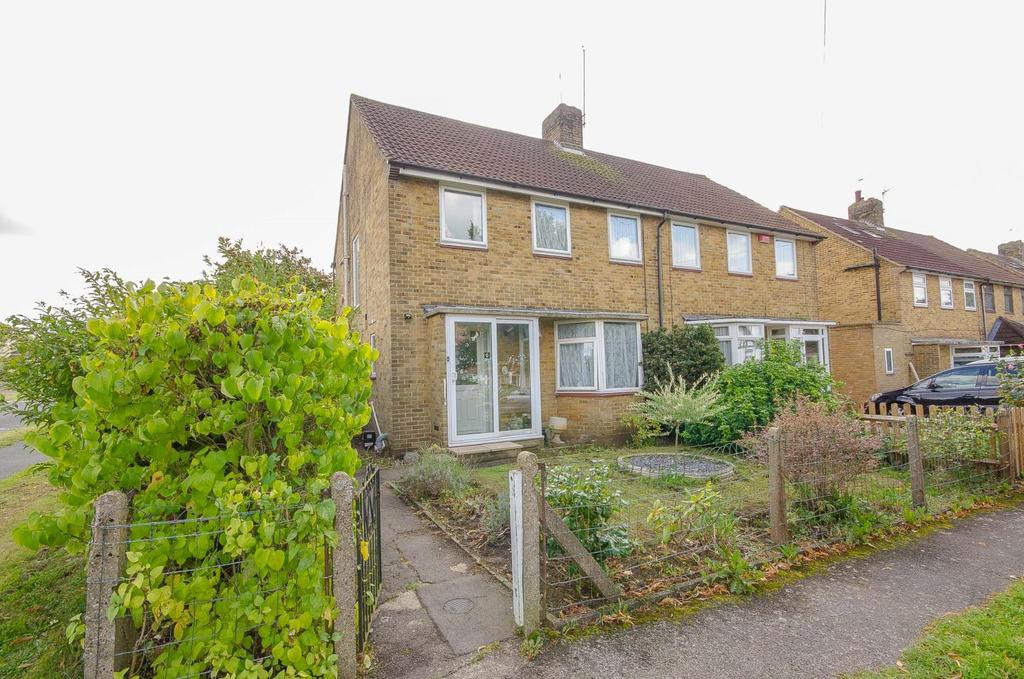 3 Bedrooms Semi Detached House for sale in Park Avenue, Maidstone, Kent