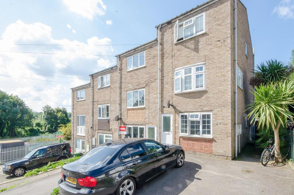 1 Bedroom Ground Flat for sale in 1, 70 Bower Lane, Maidstone, Kent