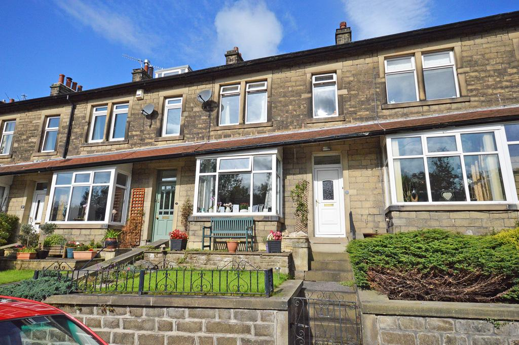 3 Bedrooms Terraced House for sale in 41 Otley Road, Skipton,