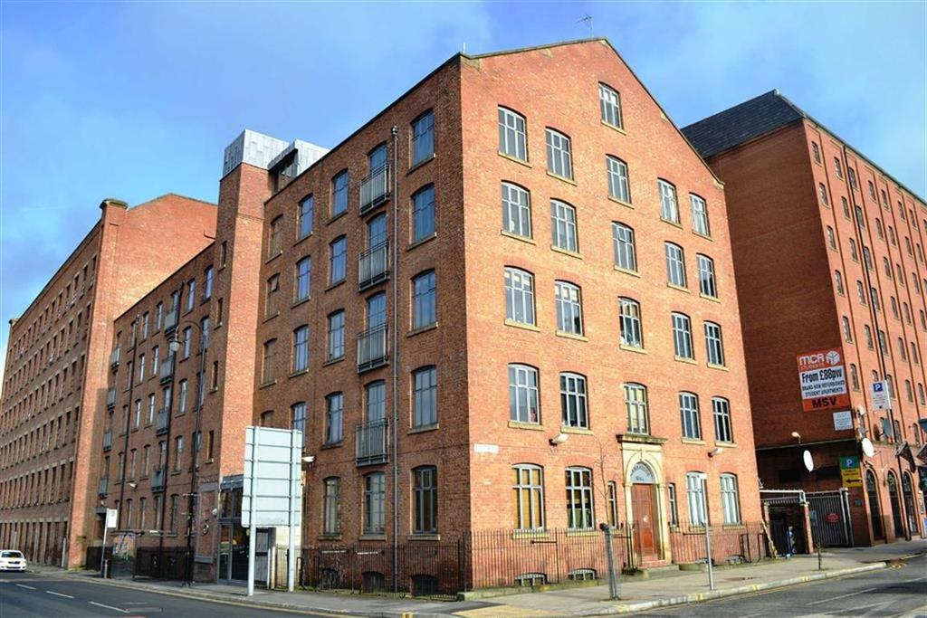 2 Bedrooms Apartment Flat for sale in Cambridge Mill, Southern Gateway, Manchester, M1