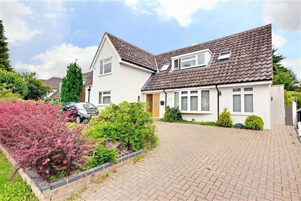 4 Bedrooms Detached House for sale in Beech Avenue, Radlett, Hertfordshire