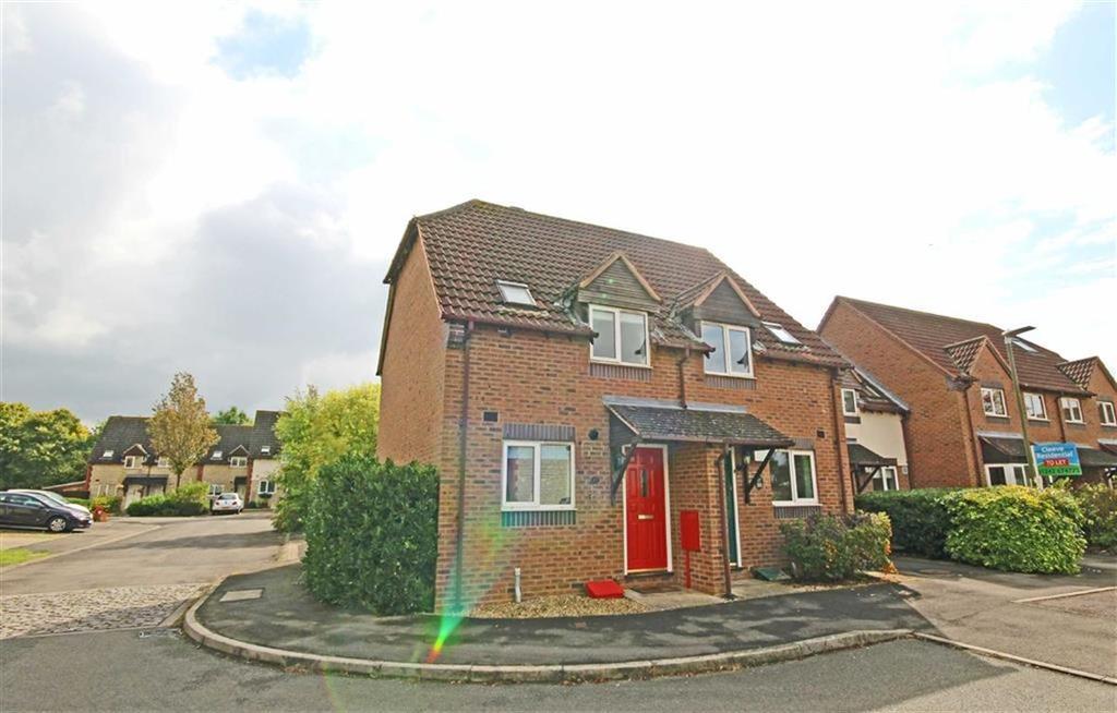 2 Bedrooms Semi Detached House for sale in Little Acorns, Bishops Cleeve, Cheltenham, GL52