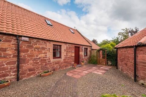 3 bedroom semi-detached house for sale - The Smithy, 7 Garvald Grange Steading, Garvald, East Lothian, EH41 4LL