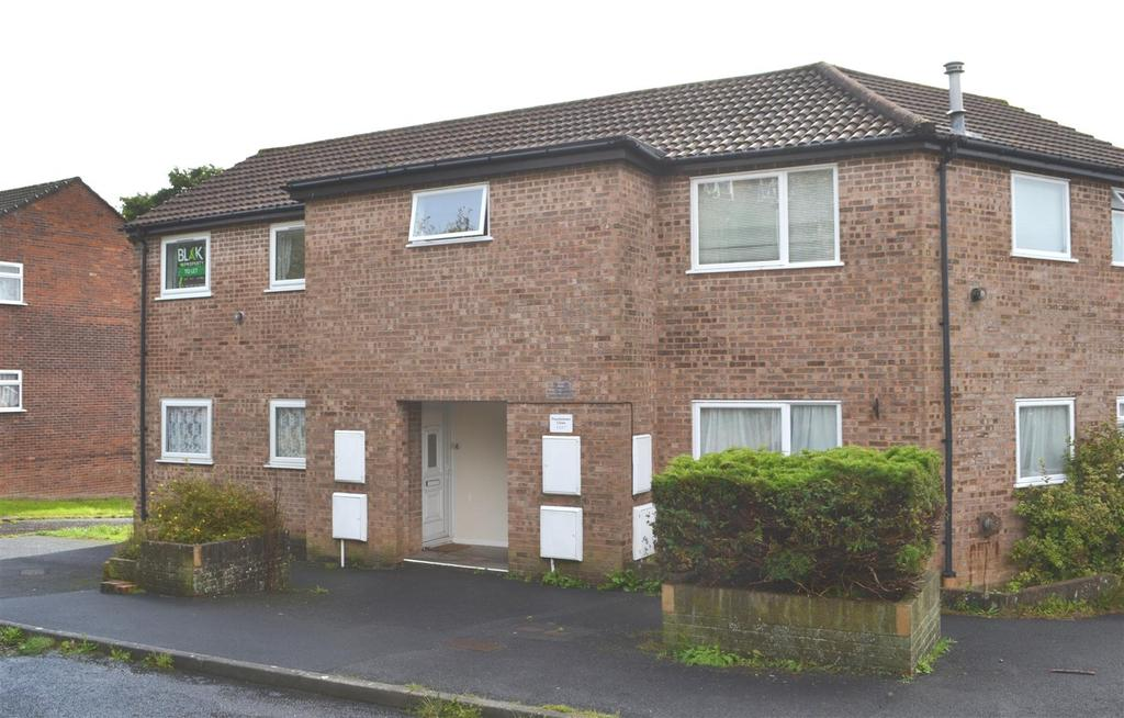 1 Bedroom Flat for sale in Peards Down Close, Barnstaple