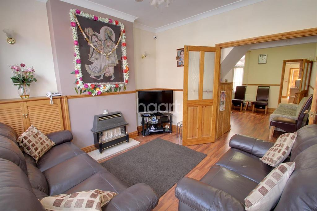 3 Bedrooms Terraced House for sale in Acorn Street, Leicester