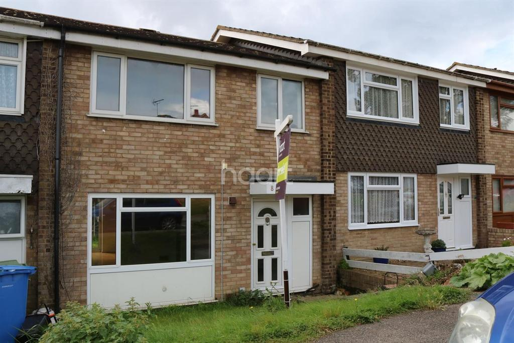 3 Bedrooms Terraced House for sale in Petfield Close