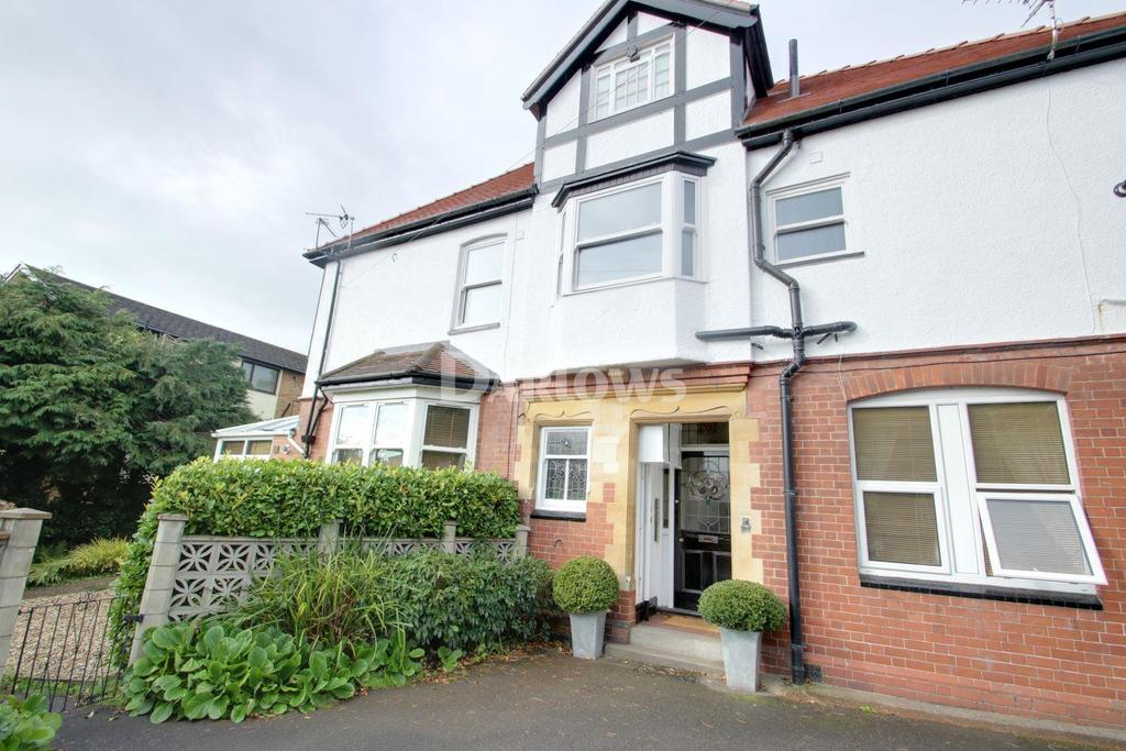 2 Bedrooms Flat for sale in The Lawn, The Avenue, Llandaff