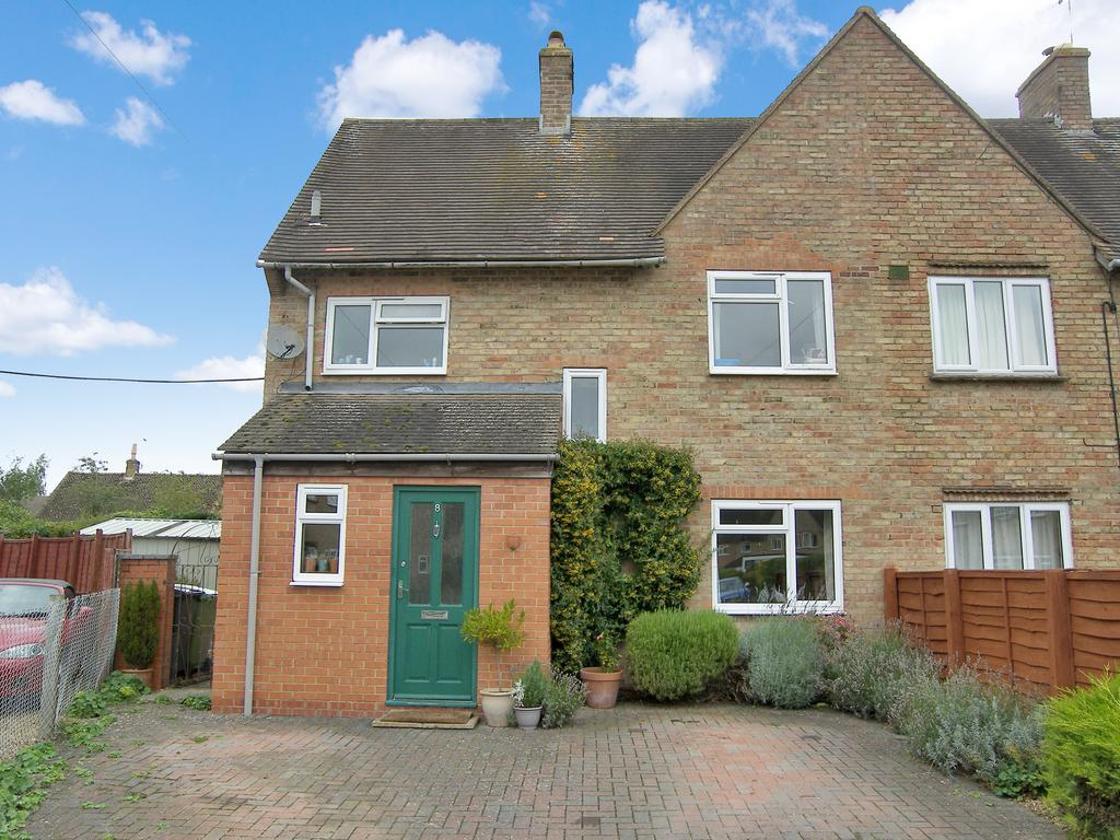 3 Bedrooms Semi Detached House for sale in Redesdale Place, Moreton In Marsh GL56