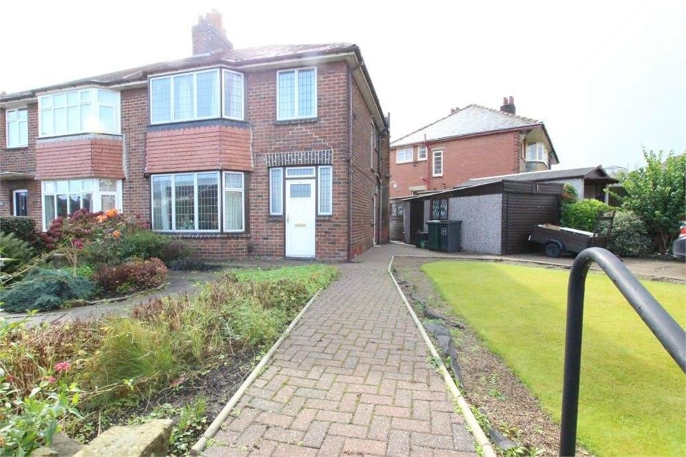 3 Bedrooms Semi Detached House for sale in Carlinghow Lane, BATLEY, West Yorkshire