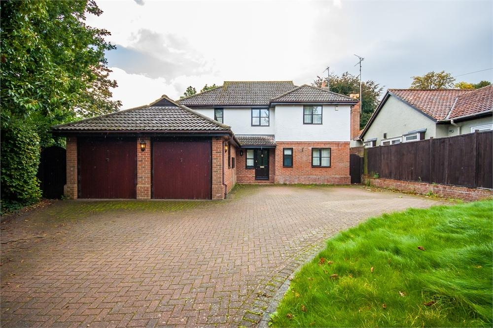 4 Bedrooms Detached House for sale in St Johns Road, Stansted Mountfitchet, Essex