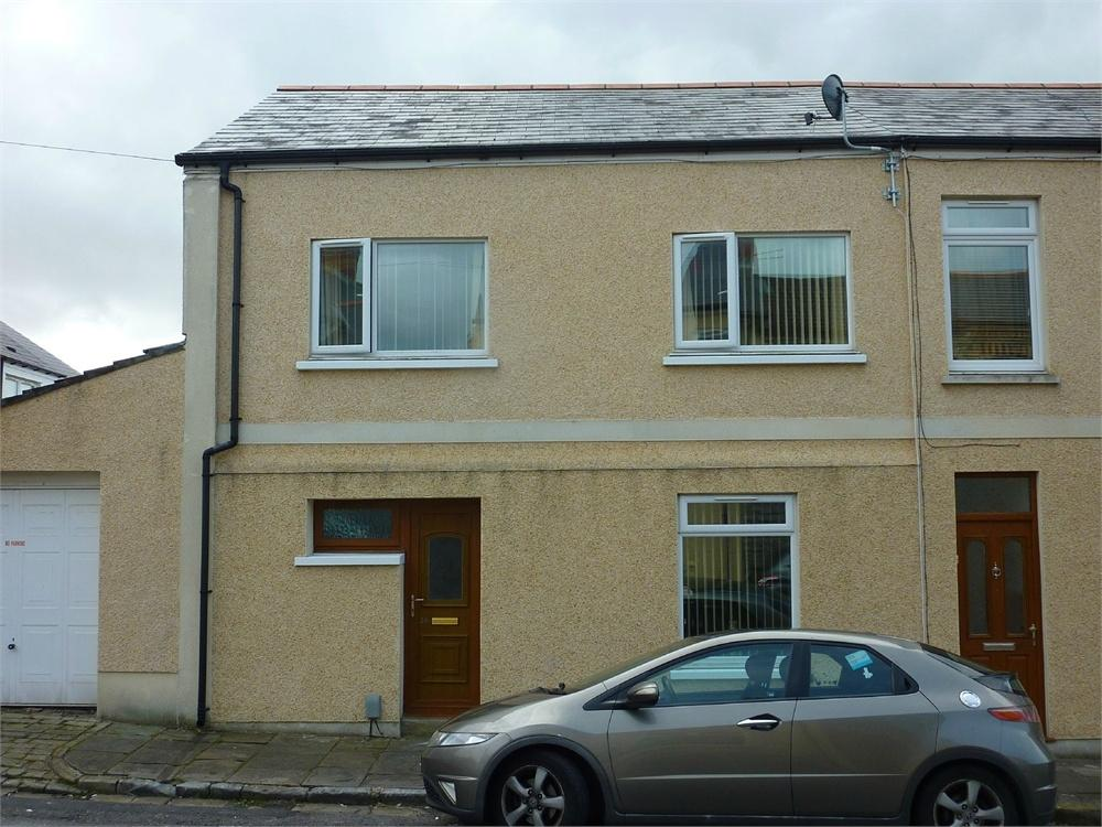 4 Bedrooms End Of Terrace House for sale in King Street, Penarth