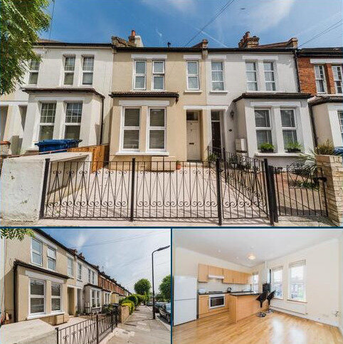 2 bedroom flat for sale - Connaught Road, Ealing