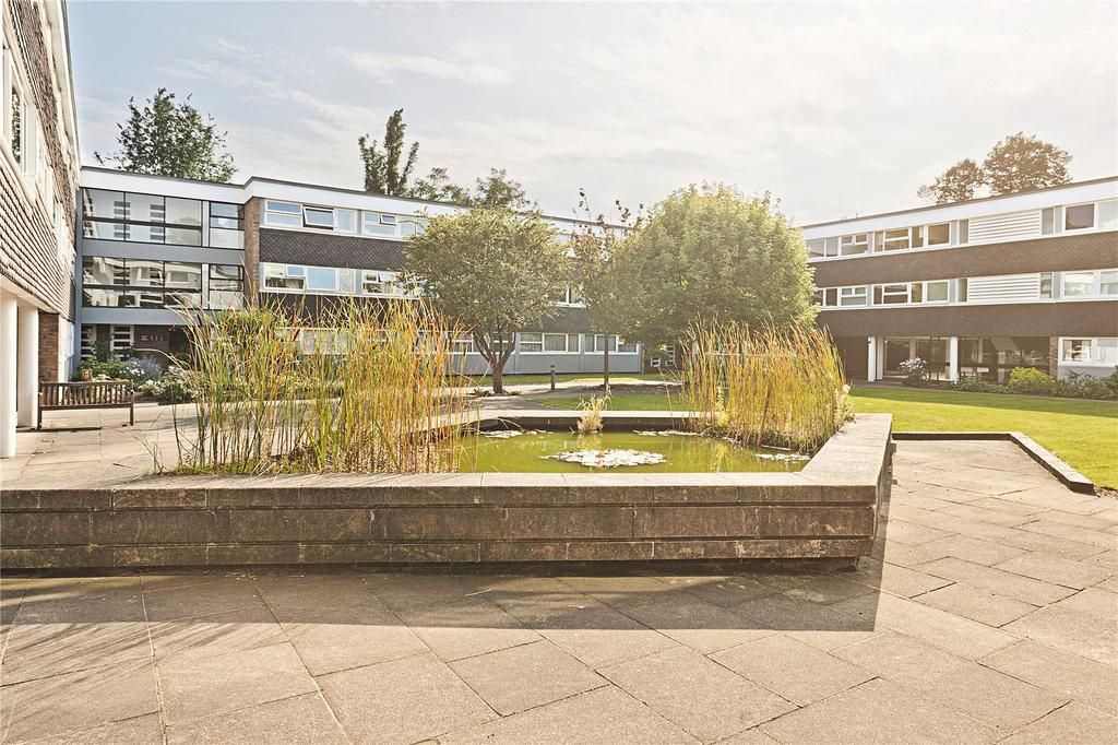 2 Bedrooms Flat for sale in Highsett, Cambridge, CB2