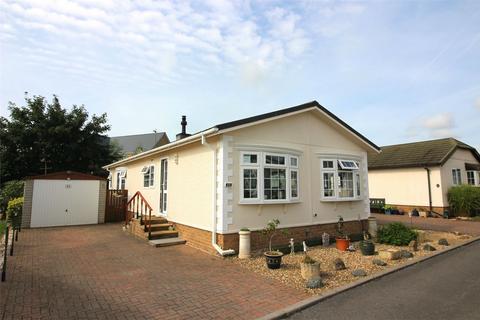 2 bedroom park home for sale - Norton Fitzwarren, TAUNTON, Somerset, England