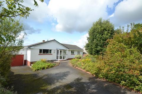 4 bedroom detached bungalow for sale - BISHOPS TAWTON, Barnstaple, Devon