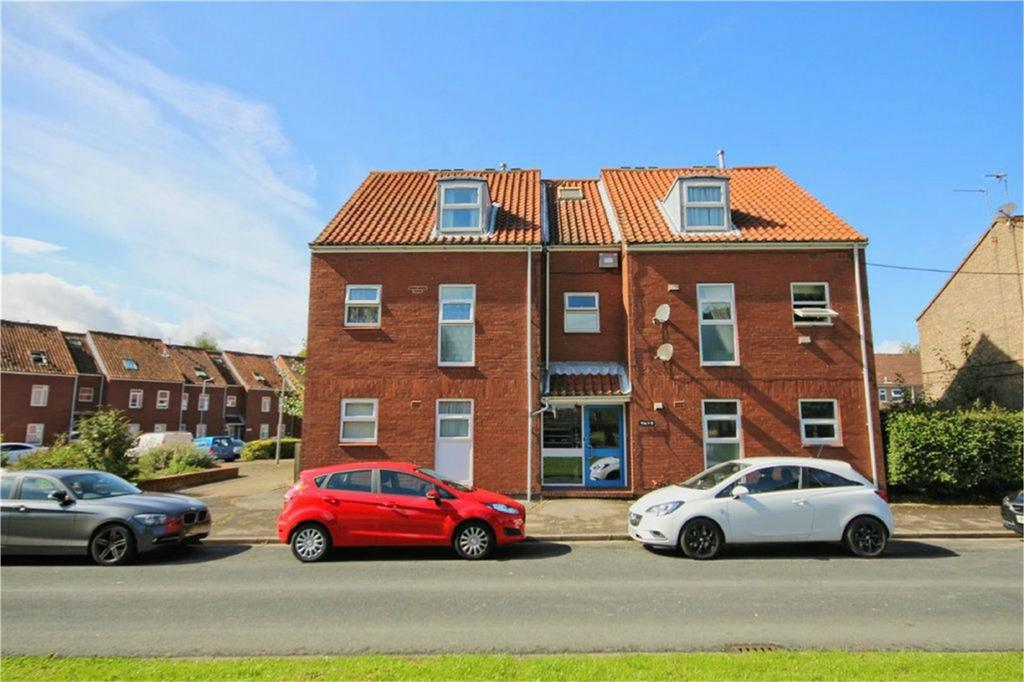 1 Bedroom Flat for sale in Church View, Beverley, East Riding of Yorkshire