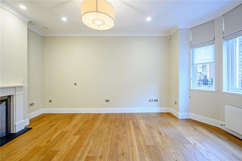3 bedroom house to rent - Beaumont Street, Marylebone, London