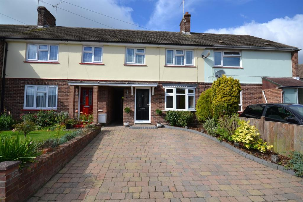3 Bedrooms House for sale in Danbury