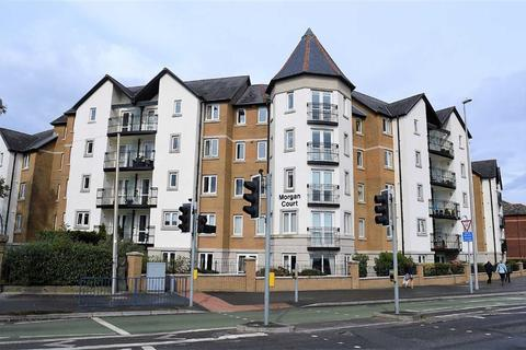 2 bedroom retirement property for sale - Morgan Court, Swansea, SA1