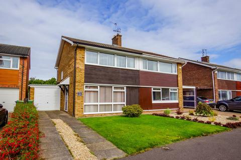 3 bedroom semi-detached house for sale - Huntsmans Walk, Acomb, York