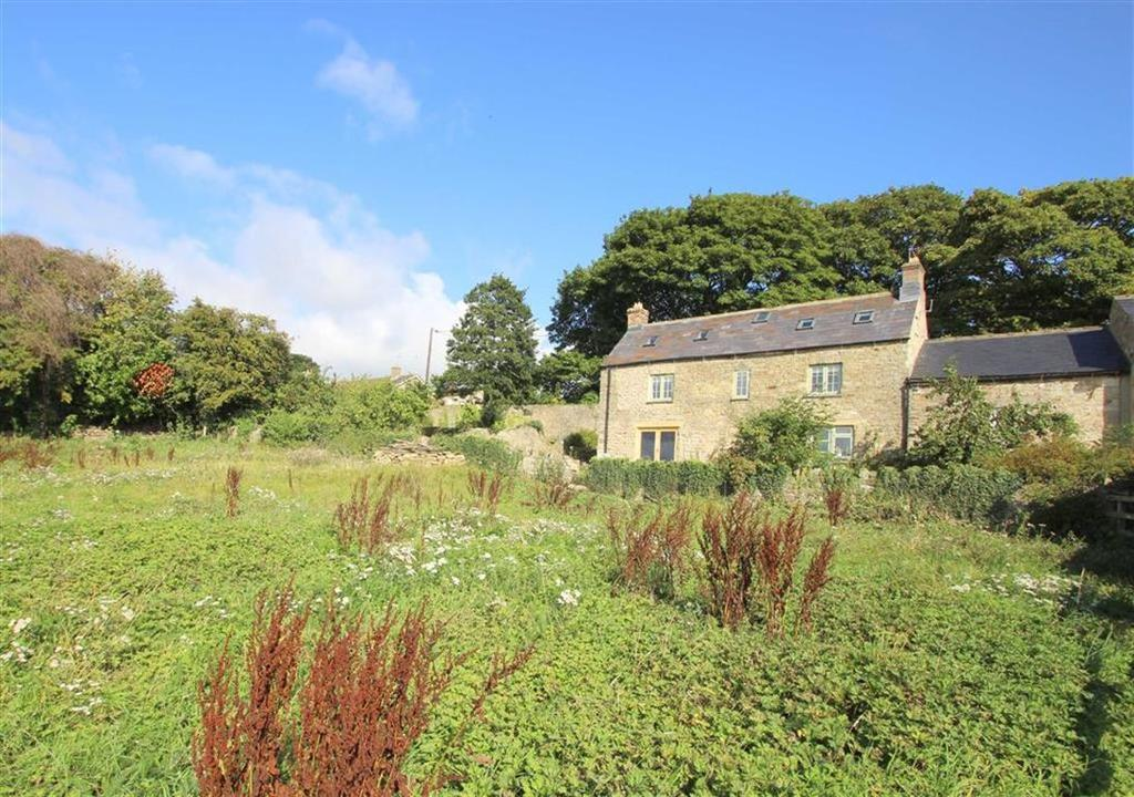 3 Bedrooms Detached House for sale in Thornton Steward, Ripon, North Yorkshire