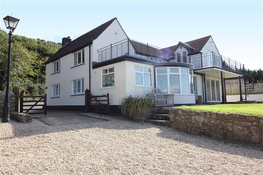 5 Bedrooms Cottage House for sale in High Ridge Road, Dundry, Bristol