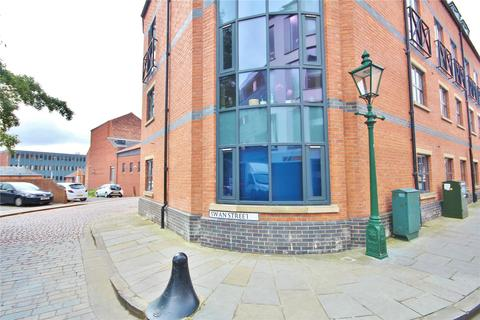1 bedroom flat for sale - Swan Street, Lincoln, LN2