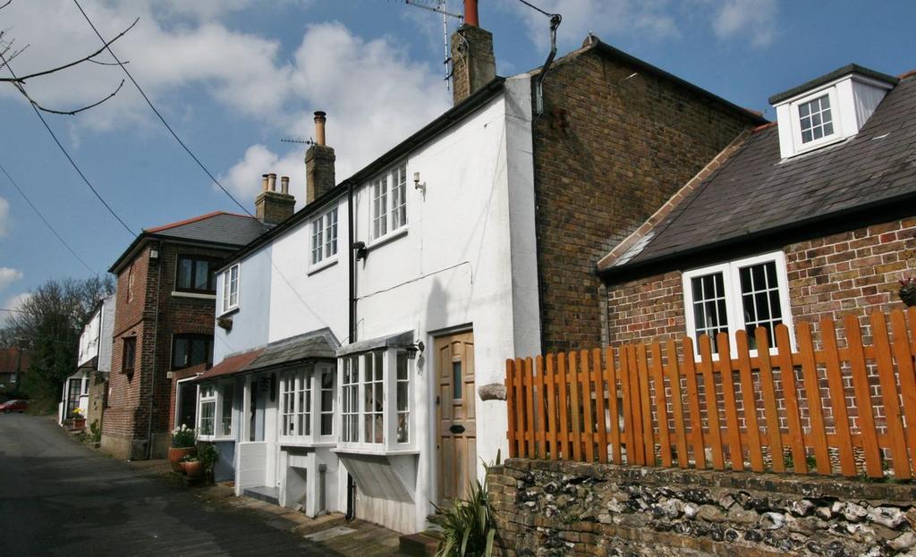 1 Bedroom Cottage House for sale in Back Street, Ringwould