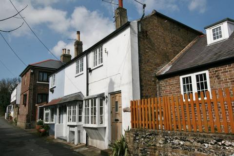 1 bedroom cottage for sale - Back Street, Ringwould