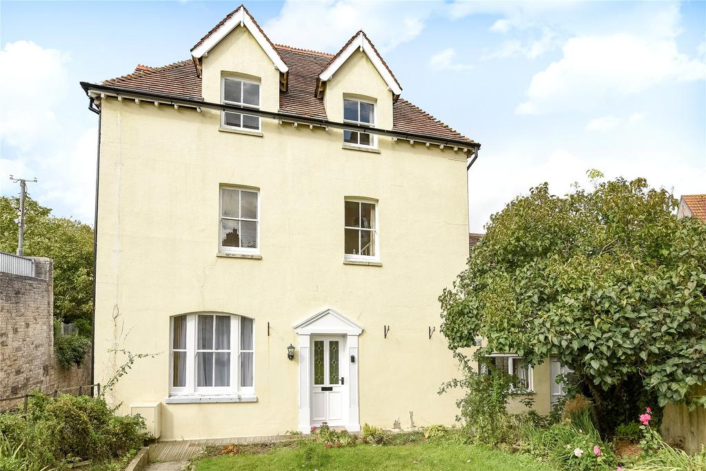 3 Bedrooms End Of Terrace House for sale in Dorchester, Dorset