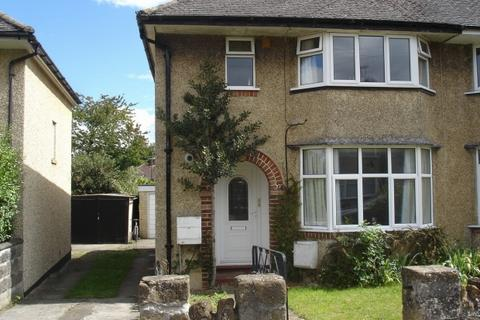 1 bedroom apartment for sale - Collinwood Road Headington Oxford