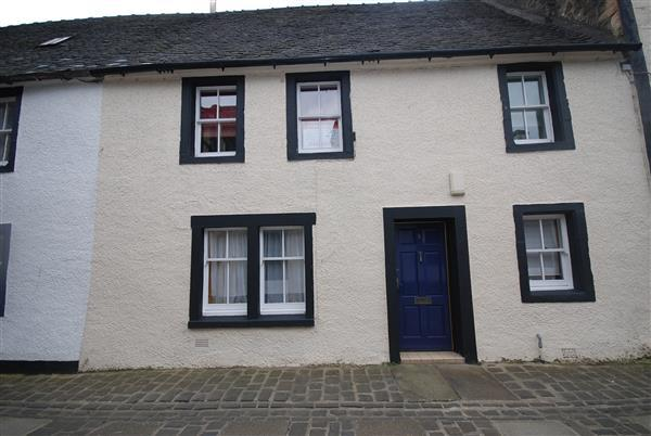 3 Bedrooms Terraced House for sale in Hill Street, Irvine