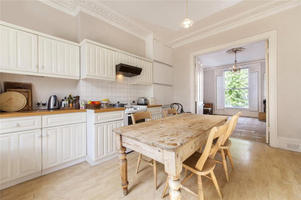 5 Bedrooms Terraced House for sale in St Augustines Road, Camden, London