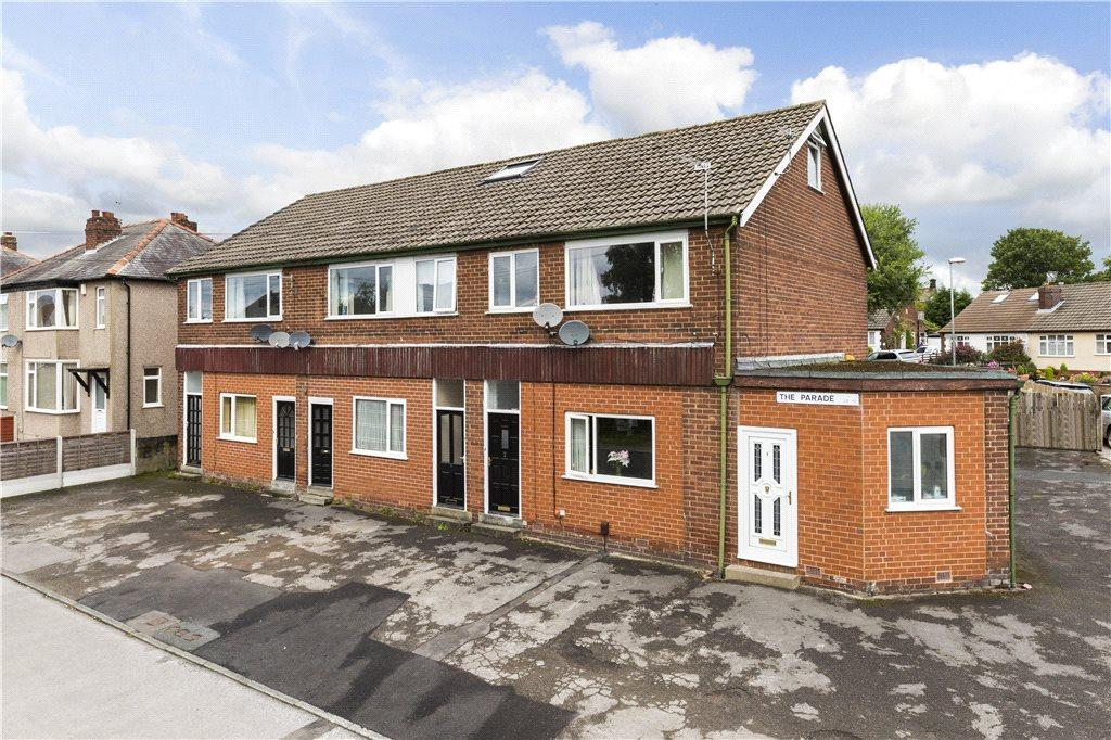 7 Bedrooms Apartment Flat for sale in The Parade, Westfield Drive, Yeadon, Leeds
