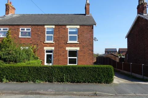 2 bedroom semi-detached house to rent - Victoria Road, Barnetby, North Lincolnshire