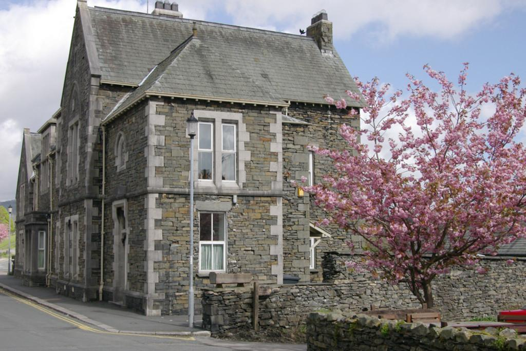 3 Bedrooms End Of Terrace House for sale in 4 The Old Police Station, Hawkshead, LA22 0NS