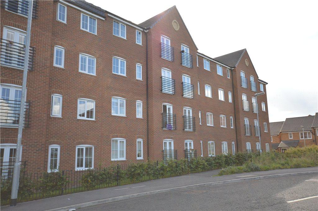 2 Bedrooms Apartment Flat for sale in The Willows, Fenton Gate, Middleton, Leeds