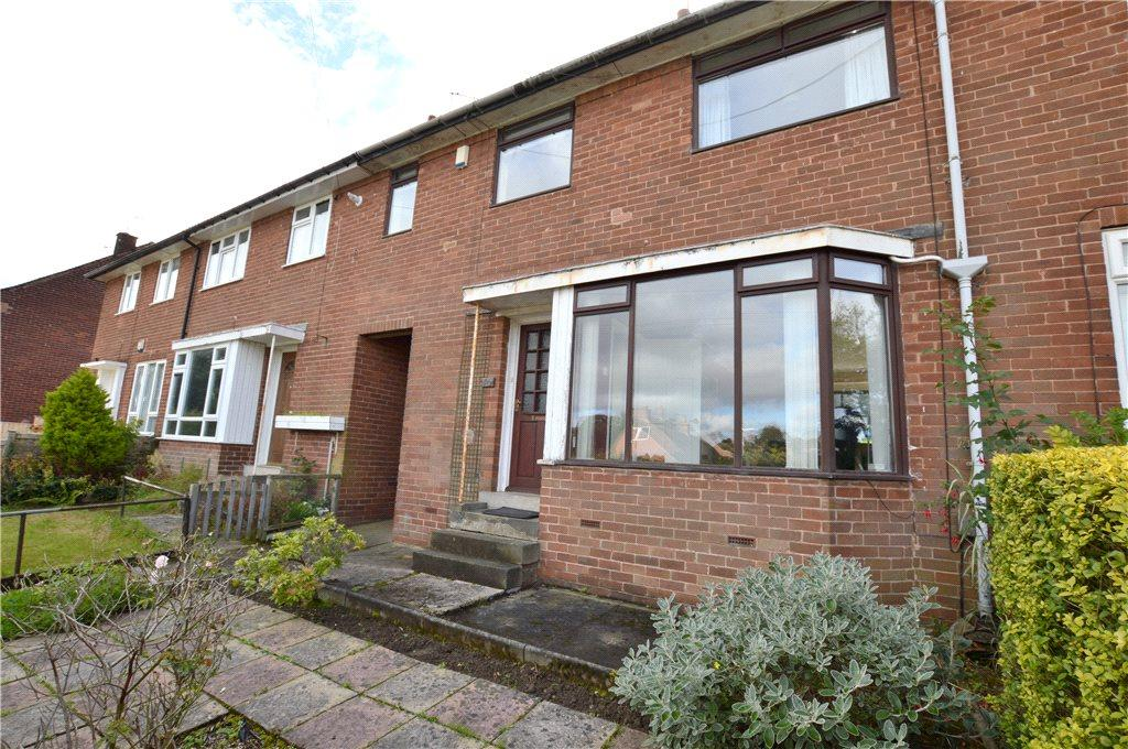 3 Bedrooms Terraced House for sale in Larkhill Close, Leeds