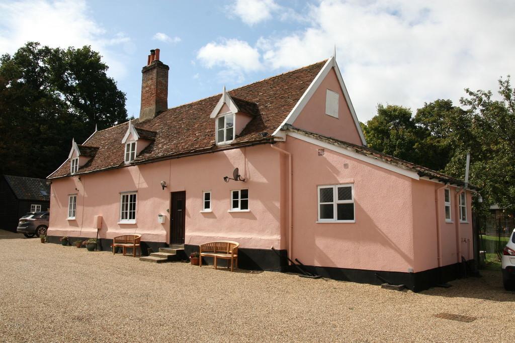 4 Bedrooms Cottage House for sale in Martlesham, Nr Woodbridge, Suffolk