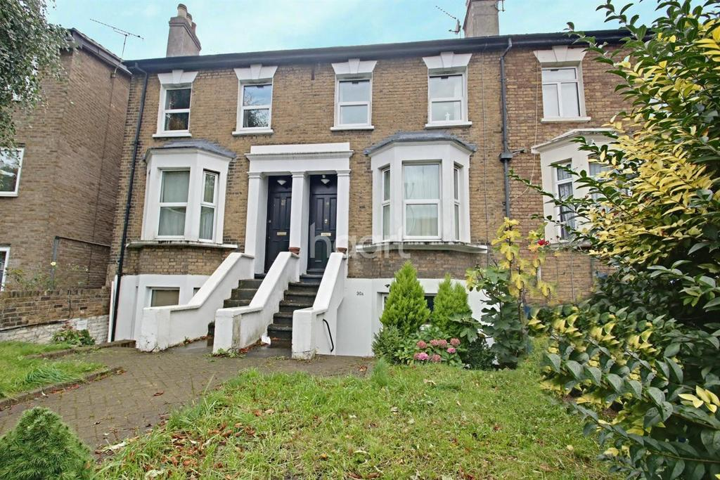 2 Bedrooms Flat for sale in Lower Boston Road, Hanwell